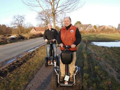 Segwaytour Walsrode