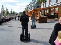 Segway-Tour-Ammerland Freizeitangebot-Segway